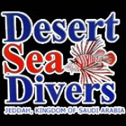 Desert Sea Divers